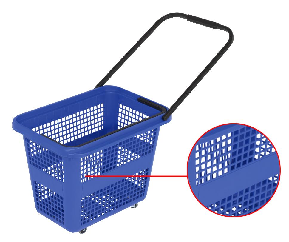 cestas compra plastico calidad image