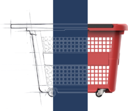 Shopping Basket Design Process