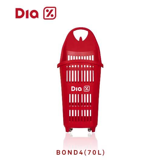 Dia -Customized basket