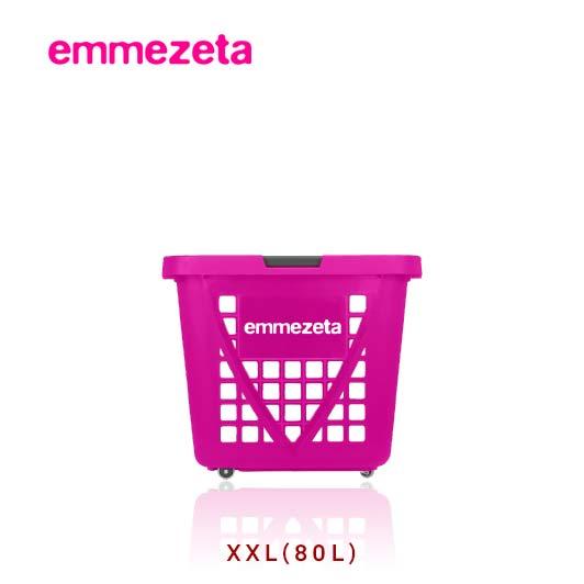 Emmezeta-Customized basket