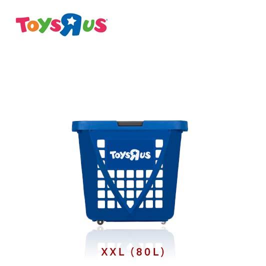 Toysrus - Customized basket