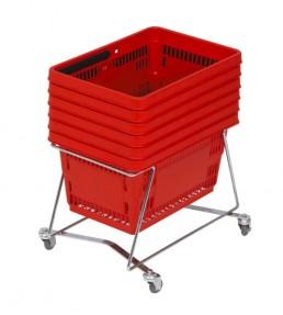 porte-panier-airpot-rouge